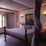Suite at Tamarind Village