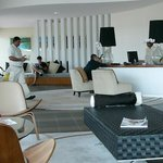 Mainland lounge
