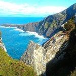 Geokaun Mountain and Cliffs