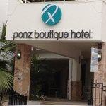 Ponz Boutique Hotel Foto