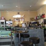 Photo de Zenji Cafe