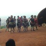 Zulu Girls