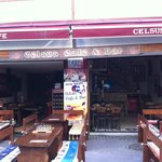 Foto de Celsus Cafe Bar