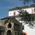 St. Maria und Clemens Kirche