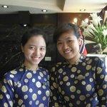 Trang and Trang