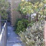 Galleria Sozzani - roof garden