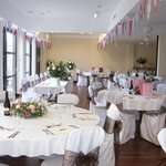 Weddings at the Mount Batten Centre