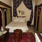 Fatima Chamber