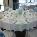 Weddings at the Mount Batten Centre