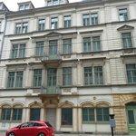 Aparthotel am Zwinger, Maxstr. 3-5 in Dresden
