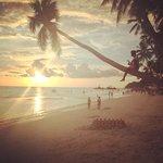 Boracay Pre Sunset