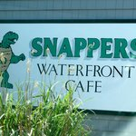 Snappers restaurant