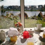 Amazing Breakfast in Sunshine!