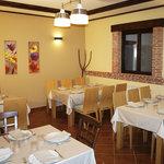 imagen Restaurante Casa Coscolo en Astorga