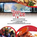 Foto de The Office Family Restaurant & Lounge