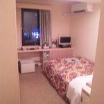 Kurume Terminal Hotel