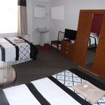 Twin Room with Double Beds