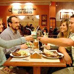 Restaurante El Ekeko Mercaderes