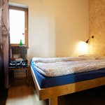 "Double room ""Janacek"""