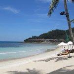 plage hotel