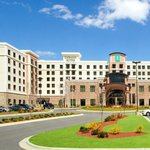 Embassy Suites by Hilton Fayetteville/Fort Bragg