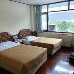 Room at Florida Hotel