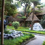 Makumbusho Culture Centre  Restaurant at Village Museum