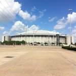 Here's the Astrodome it's days may be numbered
