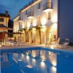 Hotel Rivalago Foto