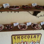 """Chocolateria Isla Bella"""