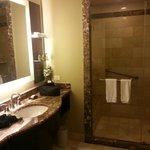 baño en planta 12