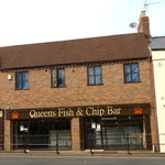 Queens Fish and Chip Bar
