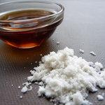 salt and vinegar?