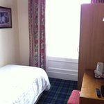 Cairn Hotel Edinburgh Photo