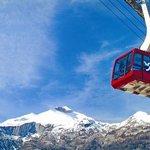 Brambrüesch Winter & Summer Sports Resort, Chur