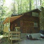 Cabin #10