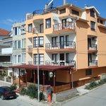 Hotel Lazur 3