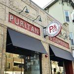 Puritan & Company