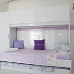 EXTRA BEDS APARTMENT PURPLE