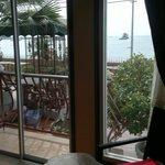 Foto de The Red Balcony Inn