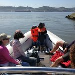 Family Tour- Lisbon ByBoat