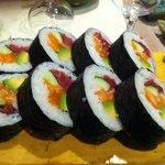 Miu sushi