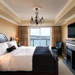 Panoramic Ocean View Guest Room