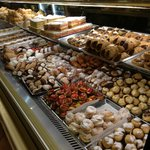 The pastry case of pastry cases.