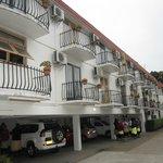 Photo of Airport Hacienda Motel