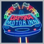 Cute retro neon sign. Very Wildwood.