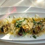 Carciofini al Forno – Oven roasted artichokes