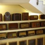 Radio da collezione
