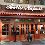 Bella Napoli 130 Madison ave