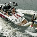Lake Powell Boat Tours